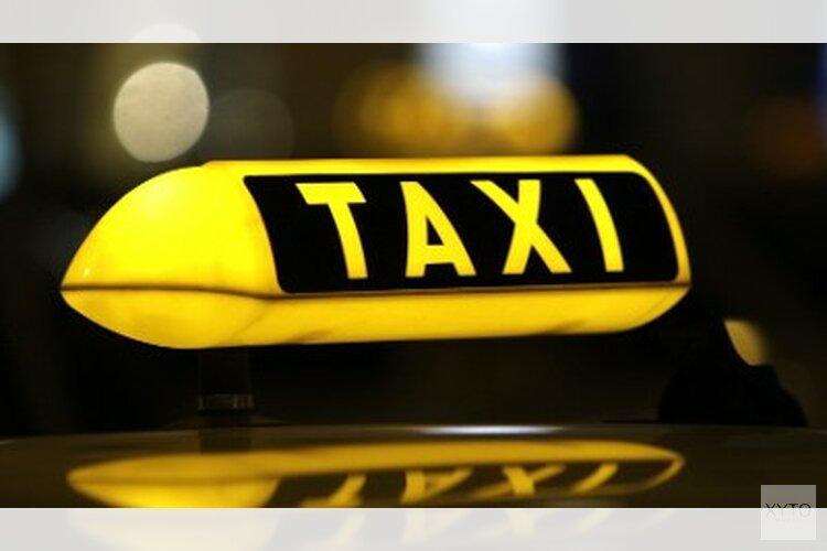 Twee taxichauffeurs verdacht van oplichting