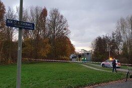 Voorbijganger ontdekt explosief in sloot bij Geuzenveld in Amsterdam