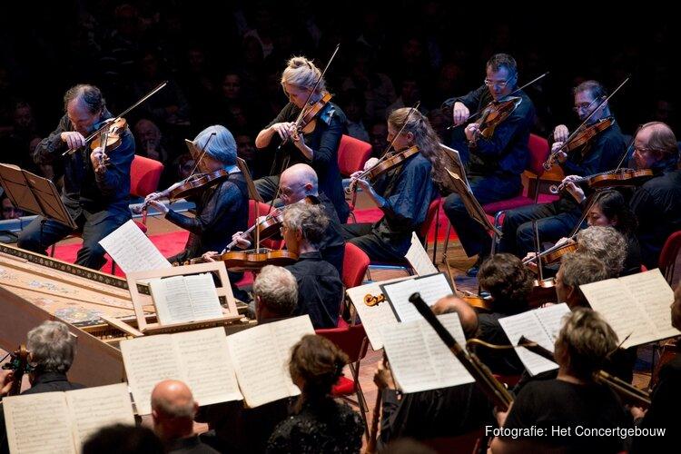 Start voorverkoop 'Beethoven 2020' in Het Concertgebouw