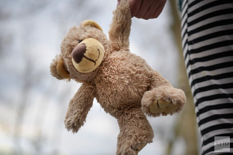 NS zoekt eigenaren van verloren knuffels
