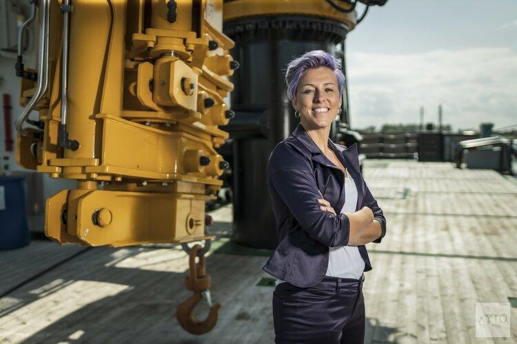 Amsterdam IJmuiden Offshore Ports benoemt nieuwe directeur