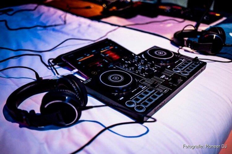 Pioneer DJ en The Student Hotel lanceren nieuwe 'DJ Room Service' in Amsterdam