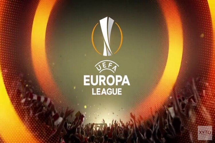 Ajax treft Getafe in Europa League