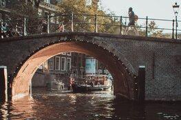 Amsterdammers geven levenskwaliteit magere voldoende