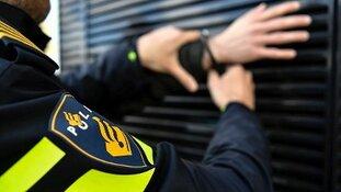 Burgers betrappen verdachten van diefstal op heterdaad