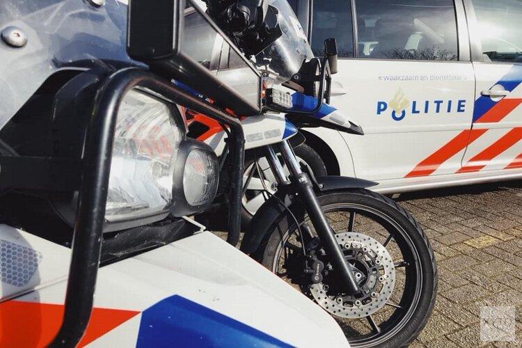 Vier minderjarigen opgepakt voor gewapende straatroof op IJburg