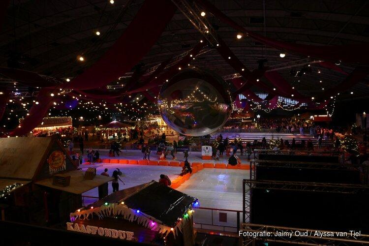 Winterparadijs Amsterdam zestien dagen lang genieten!