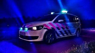 Getuigenoproep overval Amstelveensweg