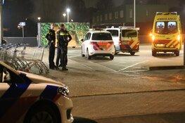 Personeel Lidl Amsterdam-Noord gewapend overvallen en gewond: daders voortvluchtig