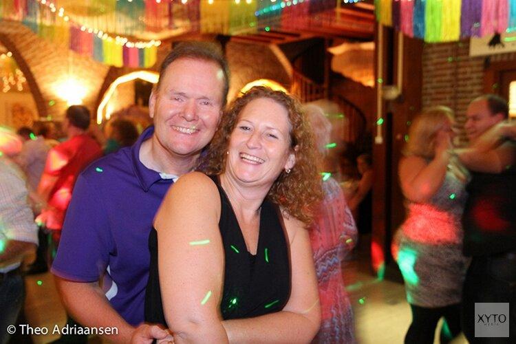 Dansend het nieuwe jaar in met Salsa Sirena