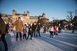 Ice* Amsterdam biedt ruim 120.000 stadspashouders compleet schaatsarrangement aan