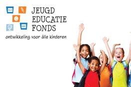 Jeugdeducatiefonds op 20 scholen in Amsterdam