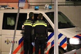 Gewonde bij steekpartij in Amsterdam-Zuid