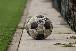 Jong Ajax en Jong PSV weten net niet te vinden