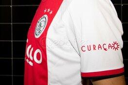 Curaçao Tourist Board nieuwe partner Ajax
