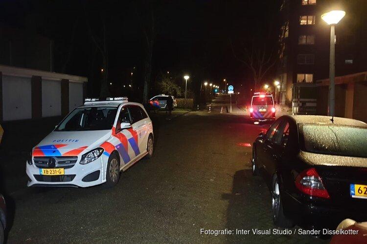 Nep-pakketbezorgers overvallen woning Tuindorp, bewoner raakt gewond