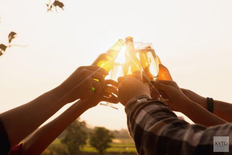 Nationale Horecadag organiseert grootste non-alcoholische toost