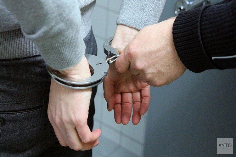 Man met uitkering aangehouden met dure sieraden