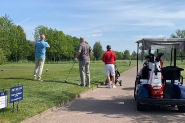 Amsterdam Golf Open op vier banen in maart 2020