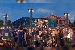 Programma Mahler Festival in Paviljoen op Museumplein bekend