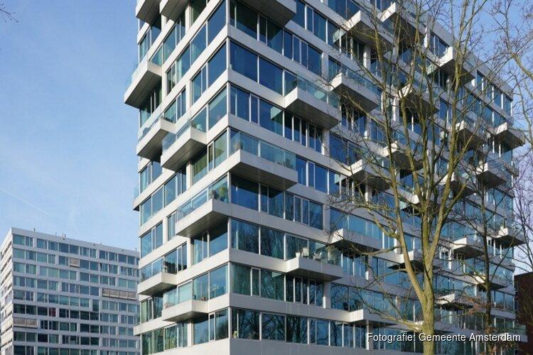 Wonen in 2020 in Amsterdam
