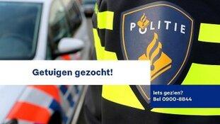 Getuigenoproep brandbom tegen woning Zwanenplein