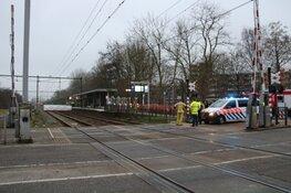 Aanrijding op spoor bij Diemen: komende uren geen treinen tussen Muiderpoort en Weesp
