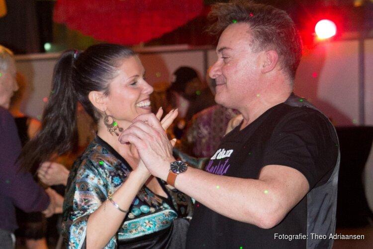 Snelcursus Salsa voor Beginners in het Middelpunt