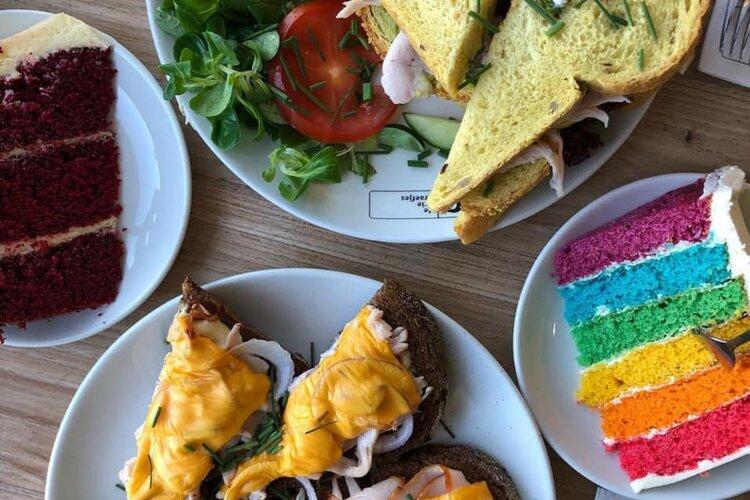 De Drie Graefjes is op zoek naar een enthousiaste kok voor de lunchrooms!