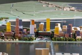 Sluisbuurt krijgt hogeschool en studentenwoningen