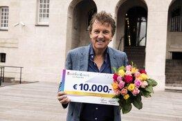 Dubbel geluk: twee Amsterdammers winnen 10.000 in BankGiro Loterij