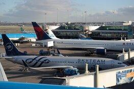 Sodexo-medewerkers KLM leggen morgen werk neer