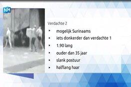 Wie zijn Stiffa en Ifa? Politie zoekt daders neerschoten man bij Amstelstation