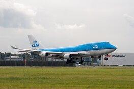 KLM stopt met aantal vluchten naar China vanwege coronavirus