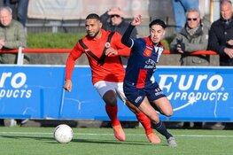 AFC in slotfase langs Excelsior Maassluis
