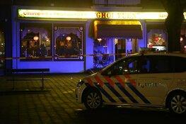 Gewonde bij gewapende overval Chinees restaurant in Amsterdam