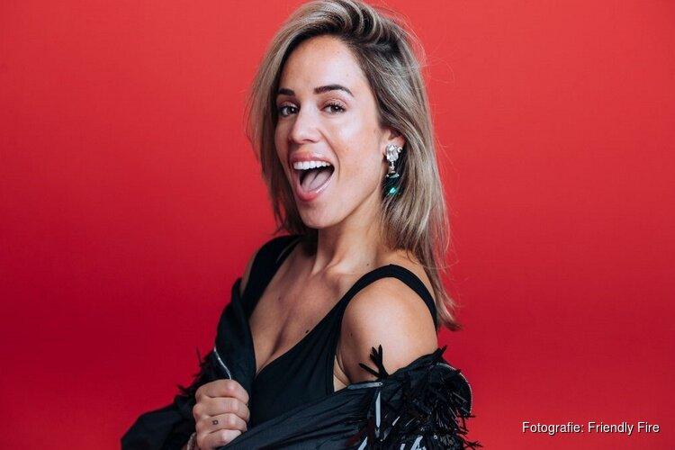 Nienke Plas kondigt muzikaal Zevenluik Lucky Number 7 aan