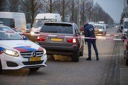 Man aangehouden voor schietincident Rhôneweg