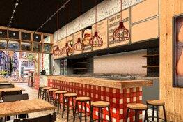 BurgerBar opent in april vijfde vestiging aan de Prinsengracht 478