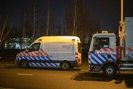 Dode aangetroffen langs Hornweg in Westelijk Havengebied
