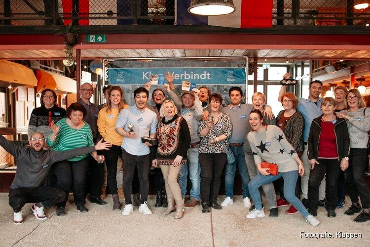 Een bijzondere en onverwachte ontmoeting in Amsterdam tijdens een potje jeu de boules