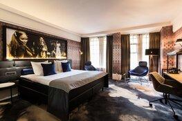 Hard Rock Hotel Amsterdam American opent in 2020 zijn deuren