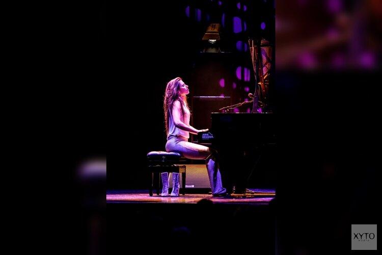 Wegens succes drie extra concerten 'Iris Hond speelt Ludovico Einaudi' in Het Concertgebouw