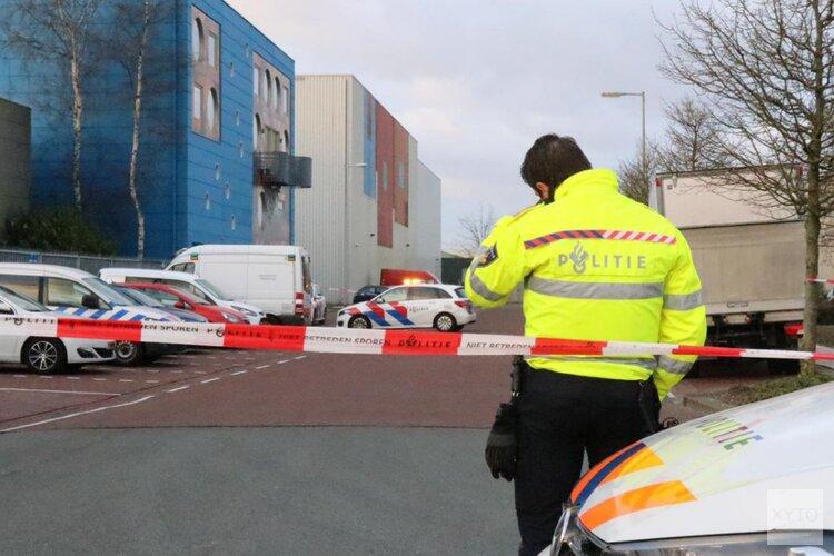 Politie bevestigt: afpersing motief voor versturen bombrief Amsterdam