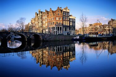 WijnSpijs Wandeling AmsterdamDe Wallen