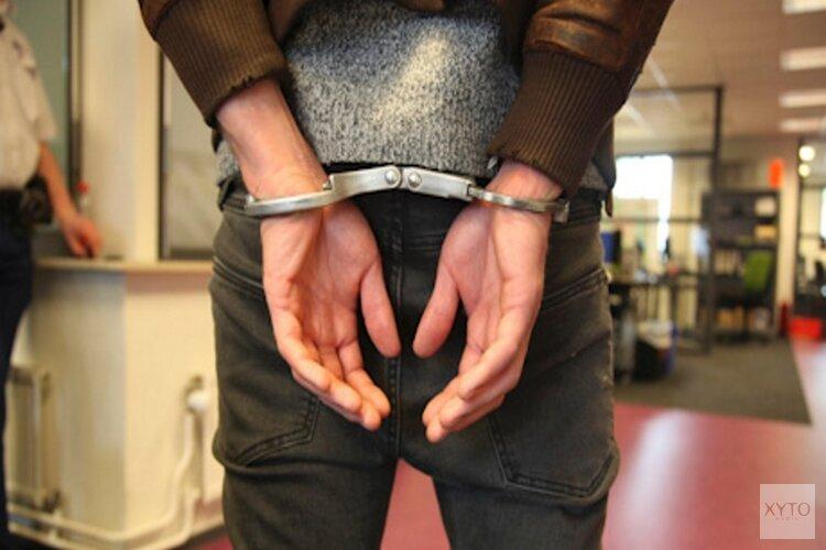 Schietincident Schollenbrugpad: drie verdachten aangehouden en één verdachte meldt zich