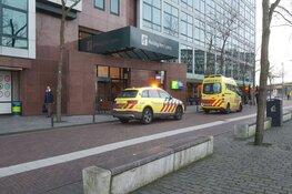 Man gewond bij steekincident in hotel bij station Sloterdijk