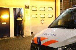 Pand gemeentelijke handhaving Amsterdam beschoten