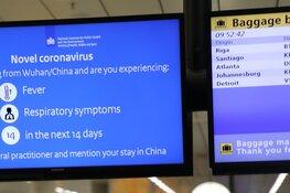 KLM schort vluchten naar Peking en Shanghai op tot eind maart om coronavirus