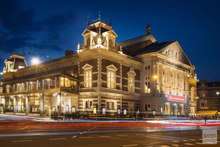 Steeds meer jong publiek in Het Concertgebouw